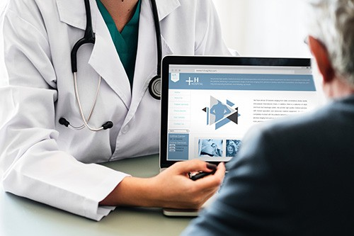 Unleashing the power of the digital patient